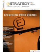 Dritte Ausgabe des kostenlosen eStrategy-Magazins