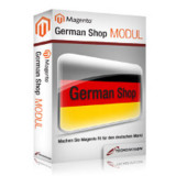 Kostenloses Magento German Shop Modul in neuer Version