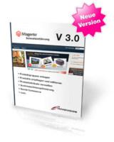 Kostenlose Magento-Schnelleinführung in dritter Auflage erschienen