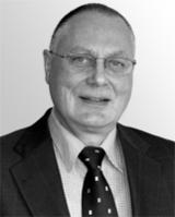 Dozent Dieter Wulf