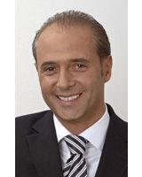 Neuer Fort Dodge Geschäftsführer: Dr. Johann Betz