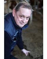 Area Veterinary Manager Ruminants Klaus Plennis