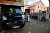 Eutermobil von Zoetis auf großer Deutschlandtour