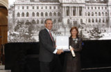 Spanisches Ministerium ehrt Engagement für landschaftliche V