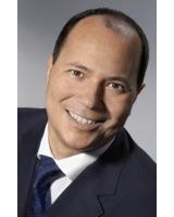 Thomas Klauder, Vertriebschef Business-IT NEC Deutschland