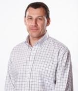 David Flower, Vice President Gomez Europe