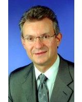 Michael Scheib, Präsident und CEO von iET Solutions