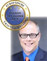 Stephan Schmitt, Trainer des Jahres 2015