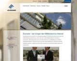 Relaunch von euroweb.de