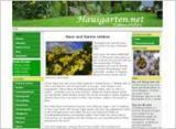 Hausgarten.net Startseite