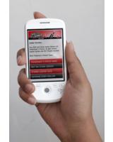 Bis 2012 werden weltweit rund 20 Prozent aller E-Mails mobil