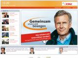 Der iSaver der CDU Niedersachsen