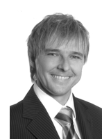 Stefan Bauer Geschäftsführer TARGET-E