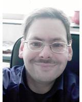 Inhaber Markus Güntzel von der Marketingfirma MG-4U
