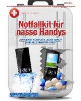 DRY-ALL Notfallkit repariert durchnässte Handys