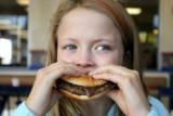 Kinder lieben Fast Food