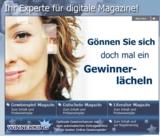 Die Magolino GmbH - Ihr Experte für digitale Magazine!