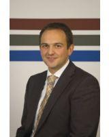 Mirko Novakovic, Geschäftsführer der codecentric GmbH