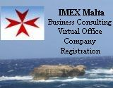 IMEX Malta - Malta Company Formation - Tax Consultant Malta - Virtual Office Malta