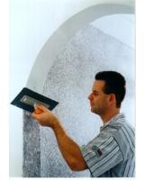 Mit Sajade Wände unkompliziert und langlebig gestalten.
