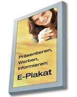 Interaktive POS-Werbung von engram