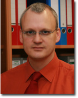 Thomas Braun (CFI Services GmbH)