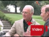 Botschafter Deutsche Antisepsis Stiftung Franz Beckenbauer