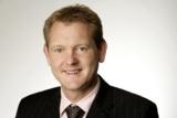 Andreas Kusch, Vorstandsvorsitzender der avodaq AG