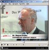 Videopotcast zur Veranstaltung auf gmbhchef.de
