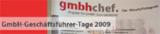 GmbH-Geschäftsführer-Tag 2009