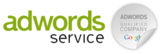 adwords service ist Google AdWords Qualified Company