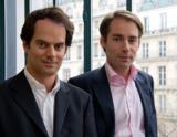 Bastien Duclaux (CEO) und Cedric Anes (CTO) von Twenga