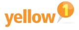Logo yellow1.com