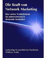 Die Kraft von Network-Marketing nutzen!
