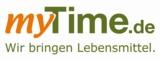 myTime.de: bequem, schnell und sicher Lebensmittel online bestellen und kostbare Zeit sparen.