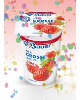 Erdbeere ist die Siegersorte der großen Bauer Bundesgenusswahl