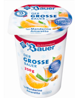 Winterliche Joghurtträume: Bauer überzeugt mit sechs neuen Sorten im Kühlregal