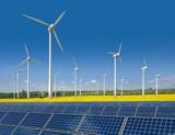 Alternative Energien werden für Unternehmen auch wirtschaftlich zunehmend interessant.