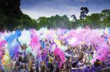 Das Holi Festival of Colours begeistert die Welt