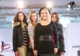 Jeanette Bierdermann präsentiert ihre Modekollektion exklusiv bei JEANS FRITZ