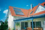 Mehr Transparenz bei der Beurteilung der Leistungsfähigkeit von Solarthermie-Kollektoren