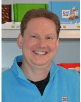 Ralph Eppelein, zertifizierter Work-Life-Competence Manager der Alfred Ritter GmbH & Co. KG