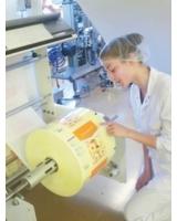 Seeberger bietet eine Vielzahl von Ausbildungsberufen, wie z.B. Fachkraft für Lebensmitteltechnik.