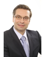 Marco Reiners, Market Leader Performance, Rewards & Talent DACH bei Aon Hewitt