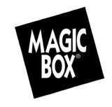 Logo der Magic Box e.K.