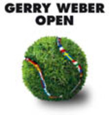 Logo der Gerry Weber Open 2009