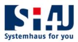 Unternehmenslogo Systemhaus for You