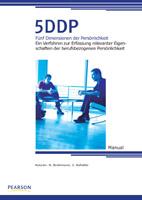 5DDP – Fünf Dimensionen der Persönlichkeit