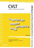 Kurze und individuelle Gedächtnisprüfung mit dem CVLT
