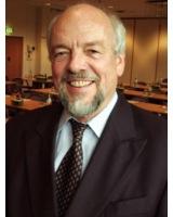 Prof. Dr. Peter Nieschmidt ist Gastreferent der Staufen.AG